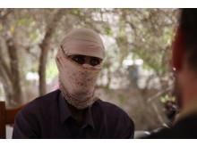 BASASO, SOMALIA – En före detta pirat berättar om sitt liv.