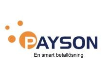 Payson - En smart betallösning