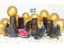 Meindl i Sverige firar 30 år