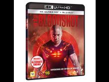 Bloodshot, 4K Ultra HD