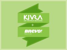 Kivra stärker sin position som Sveriges ledande digitala brevlåda genom förvärv av Brevo