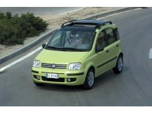 Fiat Panda Emotion (2003)