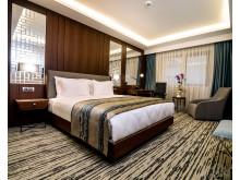 Clarion Hotel Golden Horn, Istanbul, Turkey