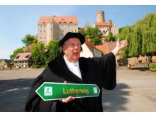 """""""Lutherweg in Sachsen"""""""