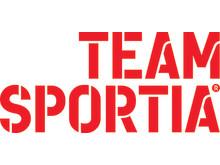 Team Sportia -logo