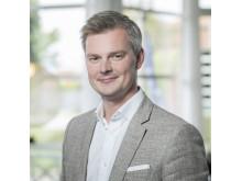 Henrik Luxhøj, Administrerende Direktør, Berendsen