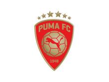 PUMA FC LOGO