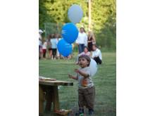 Skärgårdsfestival för hela familjen
