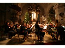 Jul utan Gränser - Pro Musica