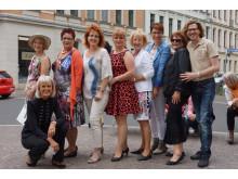 Kosmetiksalon Benn feiert sein 30-jähriges Jubiläum und Bärenherz