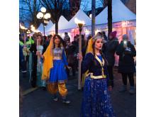 Eldfesten, persiskt nyår