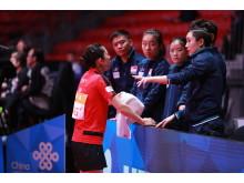 LIEBHERR World Table Tennis Championships 2018