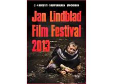 Jan Lindblad Film Festival 2013, filmprogram med Jan Lindblad-filmer, Ingela Ihrman