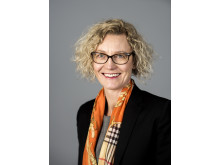 Ann-Charlotte Järnström, kommundirektör