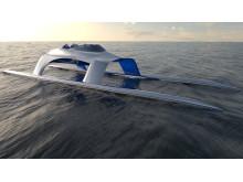 Hi-res image - Glider - Glider's SS18 'M'