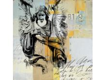 """""""Angel"""" av David Feucht"""