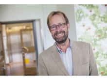 Mats Brådman, verksamhetschef för Brommageriatriken och Kungsholmsgeriatriken