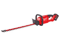 Milwaukee M18 FUEL hagemaskiner