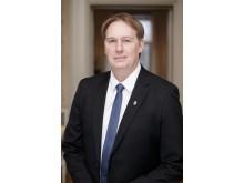 Johan Blom - länsråd
