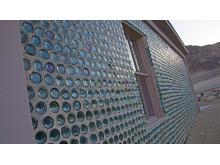 Rhyolite Glas House