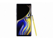 Samsung Galaxy Note9_front_pen_blue