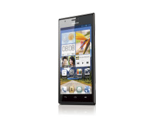 Huawei Ascend P2 - Front 2