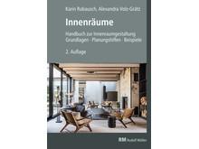 Innenräume, 2. Auflage (2D/tif)