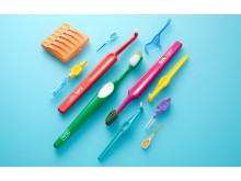 TePe oral health collection