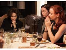 Meryl Streep, Julianne Nicholson, Juliette Lewis