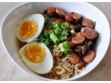 Atria Kulinaarin ruokablogikisa: Arjen nautintoja –sarjan voittaja