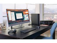 HP EliteDesk 800 Desktop Mini G3