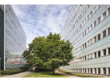 Södra Huset, Stockholms universitet