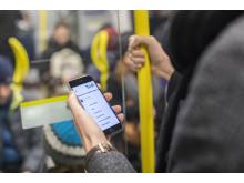 TNG lanserar ny digital tjänst för jobbsökare - utmanar rekryteringsbranschens svarta hål.