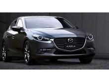 Mazda 3 2017 #3
