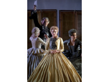 "Pressbild: Hemligt äktenskap ""Il matrimonio segreto"" av Cimarosa på Drottningholms Slottsteater 2013"