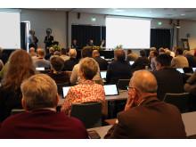 HSB Malmös föreningsstämma 2018