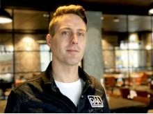 Nicolai Gyllstrom, RÅÅ bryggeri