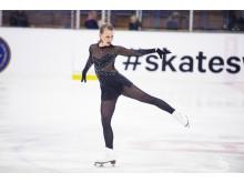 Matilda Algotsson 2015-2016 Korta programmet