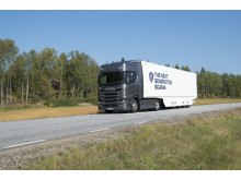 Scania R 500 ist Green Truck 2018