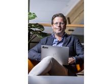 Fredrik Logenius - CEO