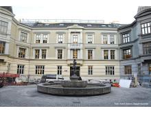 SSC leverantör till prisvinnande norskt byggprojekt