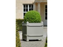 Klassisk Versaill box med modern överton