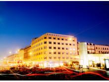 Scandic med nytt hotell i København