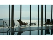 Solstrand Hotel & Bad ist Europas bestes historisches SPA Hotel