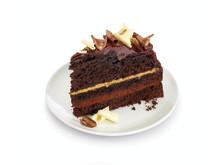 Costa Coffee Seriously Chocolate Cake