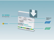 Nye funktionsblokke til STEP 7 og TIA portalen