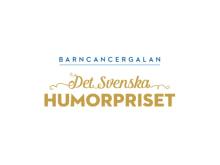 Barncancergalan - det svenska humorpriset går av stapeln den 3 oktober och sänds direkt i Kanal 5.