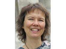 Helena Berggren, infektionsläkare på Akademiska sjukhuset