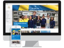 Årets bästa kommersiella webbplats: Sveriges Olympiska Kommitté