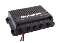 High res image - Raymarine - Ray 90/91 Black box